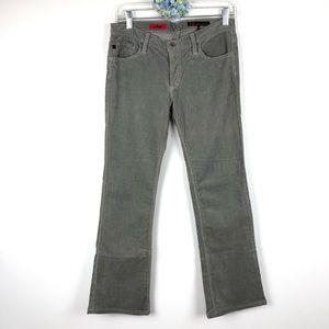 AG The Angel Corduroy Pants 29
